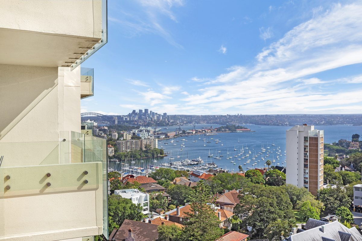 18G/3-17 Darling Point Road, DARLING POINT  NSW  2027