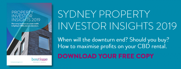 10 tax benefits of a Sydney investment property